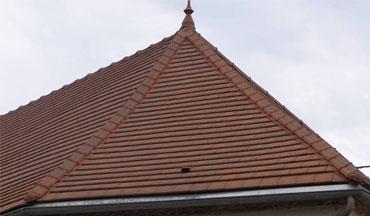 entreprise de r paration de toiture et fuite d eau toit 78 versailles couvreur artisan dibard. Black Bedroom Furniture Sets. Home Design Ideas